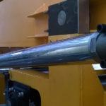 Siłownik tłokowy Φ100/Φ80 skok 3000