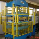 Prasa hydrauliczna 2x60T