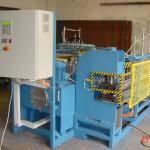 prasy hydrauliczne producent - 10T z podajnikiem