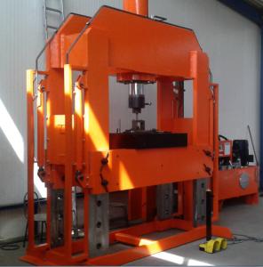 projektowanie pras hydraulicznych