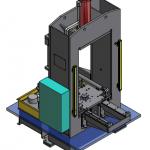 producent pras hydraulicznych - 30T