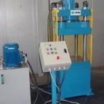 Prasa hydrauliczna kolumnowa 63T
