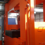 prasa hydrauliczna 200 ton
